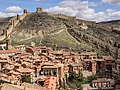 Castillo de Albarracín - P4190771.jpg