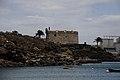 Castillo de San Gabriel desde Puerto Naos 01.jpg