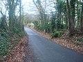 Castle Farm Road, Shoreham - geograph.org.uk - 1612127.jpg