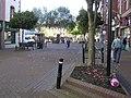 Castle Street, Carlisle - geograph.org.uk - 1533250.jpg