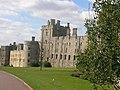 Castle Walls, Windsor - geograph.org.uk - 1223818.jpg