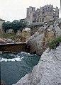 Castro Urdiales-06-Fels am Meer-Kathedrale-1996-gje.jpg