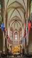 Catedral de Poznan, Poznan, Polonia, 2014-09-18, DD 01-03 HDR.jpg