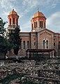 "Catedrala ortodoxă ""Sf. Apostoli Petru și Pavel"" vedere exterioara.jpg"