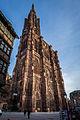 Cathédrale Notre-Dame de Strasbourg février 2015.jpg