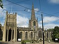 Cathedral Church of St Peter and St Paul, Sheffield - geograph.org.uk - 1482120.jpg