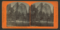 Cathedral Rocks, Yosemite Valley, California, by Reilly, John James, 1839-1894.png