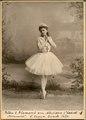 Cecilia Flamand, rollporträtt - SMV - H3 027.tif