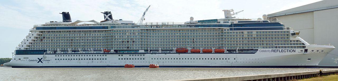 Silver Whisper Cruises - seascanner.com