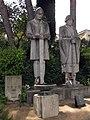 Cementiri, monument a les Víctimes de la Guerra (II).jpg