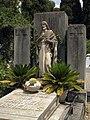 Cementiri de Terrassa, tomba Carme Fornells (II).jpg