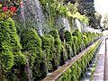 Cento fontane, Villa d'Este, Tivoli, Italy.jpg