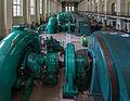 Central hidroeléctrica de Walchensee, Kochel, Baviera, Alemania, 2014-03-22, DD 02.JPG
