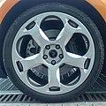 Cerchi in lega lamborghini su pneumatici PIRELLI.jpg
