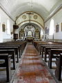 Châlons-du-Maine (53) Église 02.JPG
