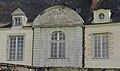 Château Cour Ampoigné détail façade.JPG