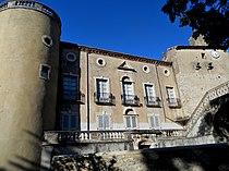 Château de LEZAN.JPG