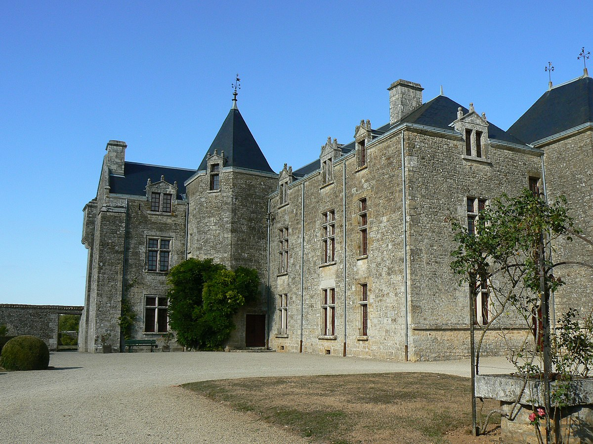 Niort, Deux Sevres, Poitou Charentes, France - YouTube  |Deux Sevres France