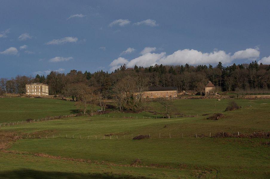 Castle of Saulières