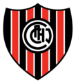 Chacarita juniors logo.png