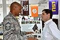 Chairman Genachowski visits with U.S. soldiers (4209899464).jpg