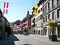 Chambéry - Place St-Léger.JPG