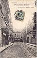 Chambosse-Dolfini - ROANNE en 1904 - Rue de la Cote près du Carrefour Helvétique....jpg