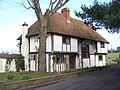 Chapter Farmhouse - geograph.org.uk - 1148999.jpg
