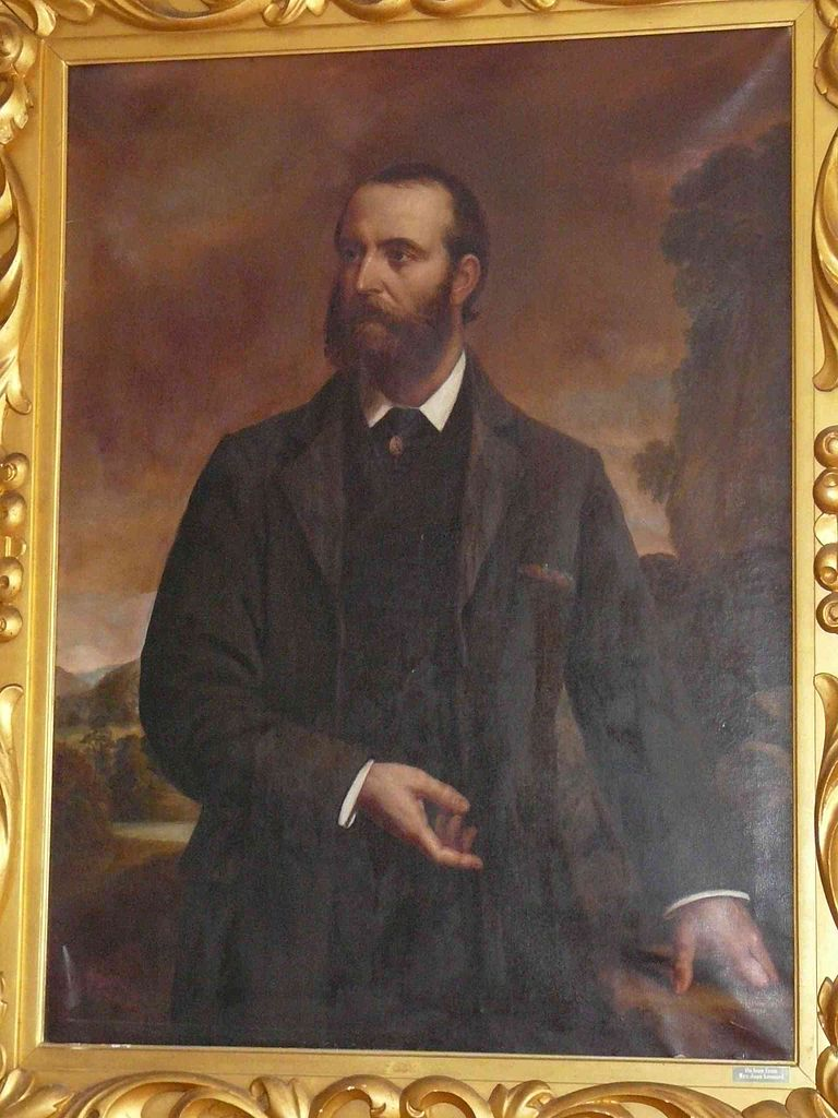 To what extent do you think that Charles Stuart Parnell damaged the cause of Home Rule?