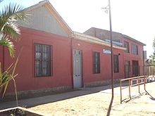 Charly's School, April 2011.jpg