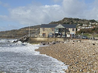 Charmouth - Charmouth Heritage Coast Centre