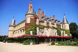 Schloss Rambouillet