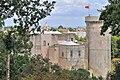Chateau de falaise et st gervais 2.JPG