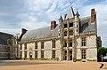 Chateaudun - Chateau cour 05.jpg