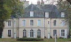 Chauvigny du Perche, Chateau des Diorieres.jpg