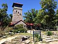 Cheaha Mountain observation tower.JPG