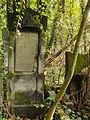 Chenstochov ------- Jewish Cemetery of Czestochowa ------- 62.JPG