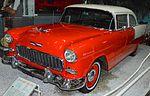 Chevrolet Del Ray 1955 Museum Sinsheim. Spielvogel.jpg