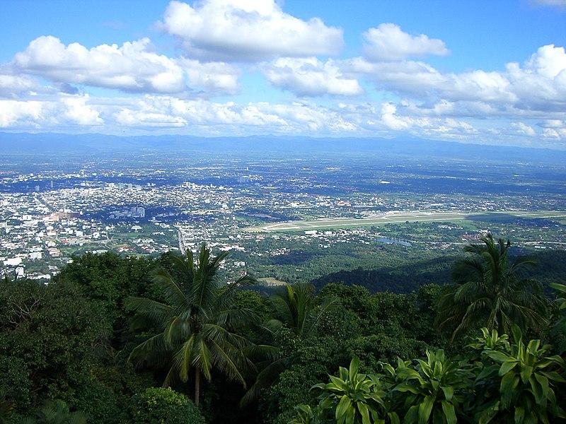 File:Chiangmai view.jpg