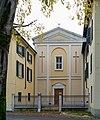 Chiesa Santo Crocifisso Ancelle a Mompiano Brescia.jpg