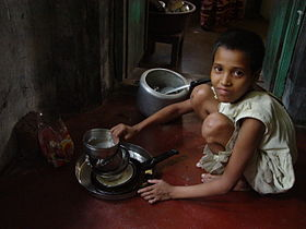 Child maid servant in india child domestic workers are common in india