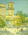Childe Hassam - Street of the Great Captain, Cordoba.jpg