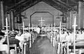 Childress Army Airfield - Chapel Interior.jpg