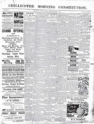 Chillicothe Constitution-Tribune