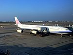 China Airlines Airbus A340-300 B-18807 @ TPE RCTP.JPG