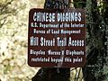 Chinese Diggings BLM sign - Jacksonville Oregon.jpg