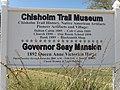 Chisholm Trail Museum - Kingfisher, OK USA - panoramio.jpg