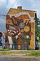 Chorzow Konstal mosaic 2020.jpg