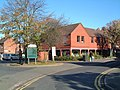 Church Lane, Car Park (1) - geograph.org.uk - 1344586.jpg