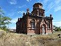 Church in Kazachi post 46.JPG